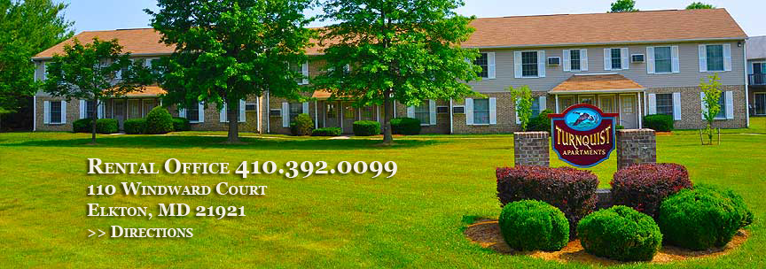 Turnquist Apartments in Elkton Maryland